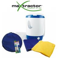MaxTractor Bubbleator