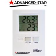 Advanced Star Digital Termometer / Hygrometer
