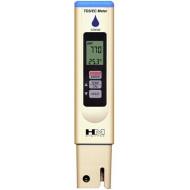 HM Vandtæt Digital EC/TDS Meter