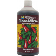 GHE flora micro softwater
