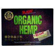 Raw Organics Mussemåtte