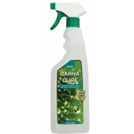 Canna Cure Spray