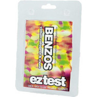EZ Benzos Test