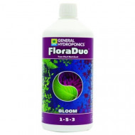 GHE flora duo bloom