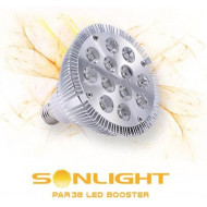Sonlight Plante LED Pærer 16w