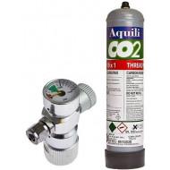 Komplet CO2 Kit