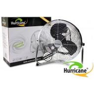Hurricane 45cm Metal Blæser