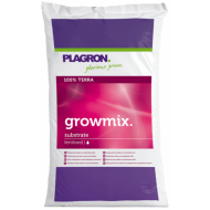 Plagron Grow Mix 25 Liter