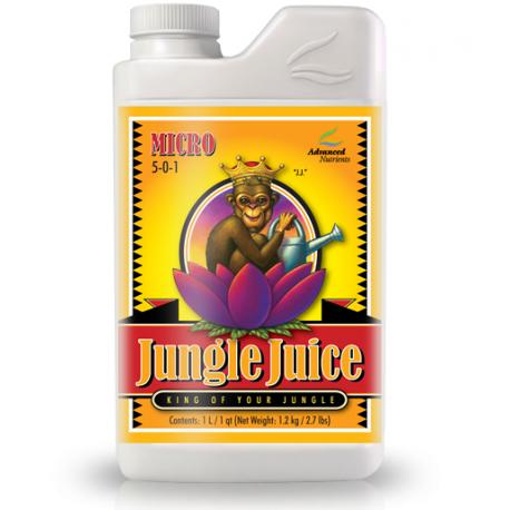 Advanced Nutrients Jungle Juice Micro