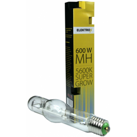 Elektrox MH Super Grow