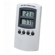 Digital Termometer / Hygrometer