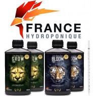 France Hydroponique Gødnings Kit
