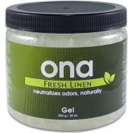 Ona Gel Fresh Linen 1L