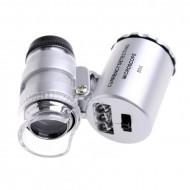 Mikroskop x60