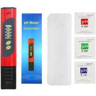 Digital pH Meter / Termometer