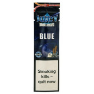 Juicy Blueberry Blunts - 2 stk.