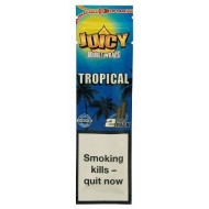 Juicy Tropical Blunts - 2 stk.