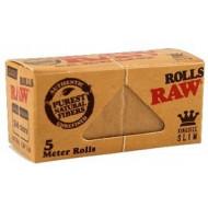Raw Rolls Slim - 5 meter