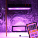 Viparspectra LED Lampe V450