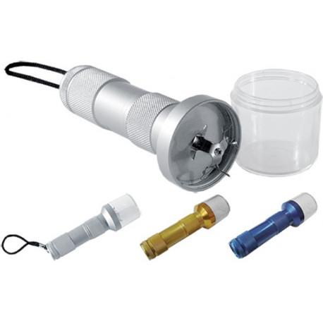 Elektrisk grinder