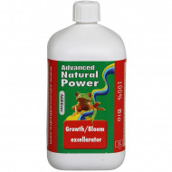 Advanced Hydroponics Growth/Bloom Excellarator