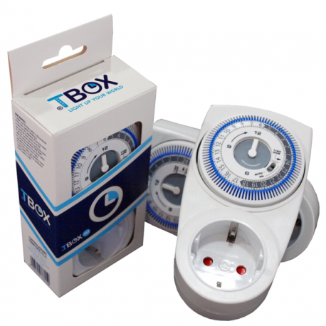 T-box Timer