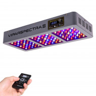 Viparspectra LED Lampe TC600