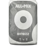 Biobizz All Mix 50 Liter