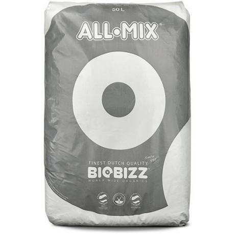 Biobizz All Mix 50 Liter
