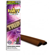 Juicy Trip Blunts - 2 stk.