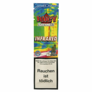 Juicy Infrared Blunts - 2 stk.