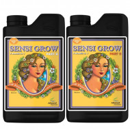 Advanced Nutrients Sensi Grow (Part A+B)