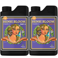 Advanced Nutrients Sensi Bloom (Part A+B)