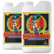 Advanced Nutrients Connoisseur Grow (Part A+B)