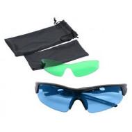 Grolys Beskyttelsesbriller (LED+HPS)