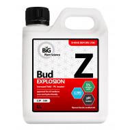 Bud Explosion