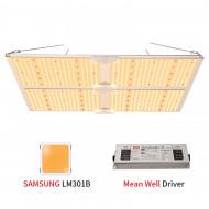Samsung Quantumboard 440w LED Lampe