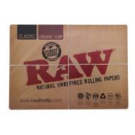 Raw Mussemåtte