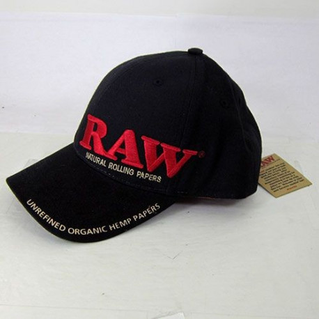 Raw Cap Sort