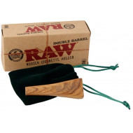 Raw Double Jointholder