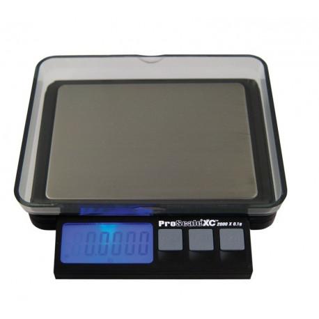 Proscale XC2000 - 2000g / 0,1g