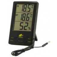 Mammoth XXL Termometer / Hygrometer