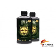 France Hydroponique Grow
