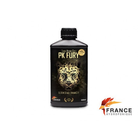 France Hydroponique PK-Fury