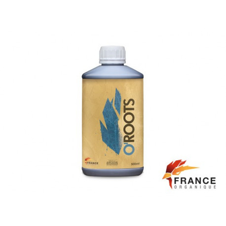 France Organique O Roots