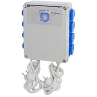 GSE Timer 8x600w