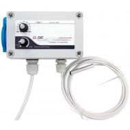 GSE Temperatur Regulator