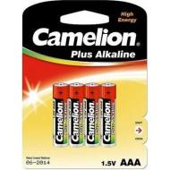 AAA Batterier, 4 stk.
