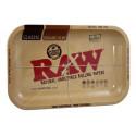 Raw Mixerbakke