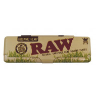 Raw Organic King Size Paper Opbevaringsboks